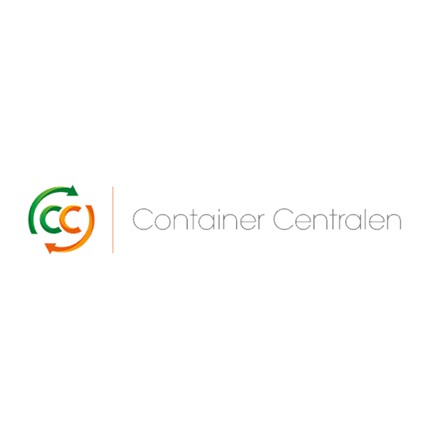 Container Centralen Transparent