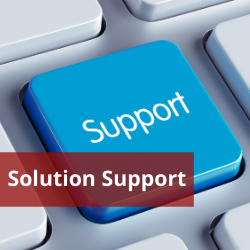 Solution Support