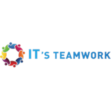 Logo It's teamwork