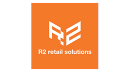 Logo R2 Retail Solutions
