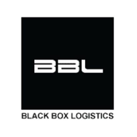 Black Box Logistics logo